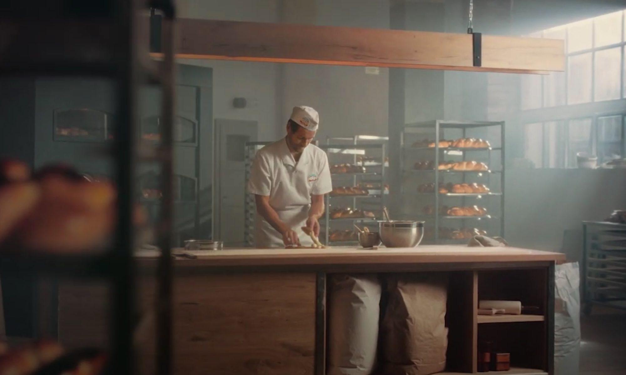 Rakúska pekáreň