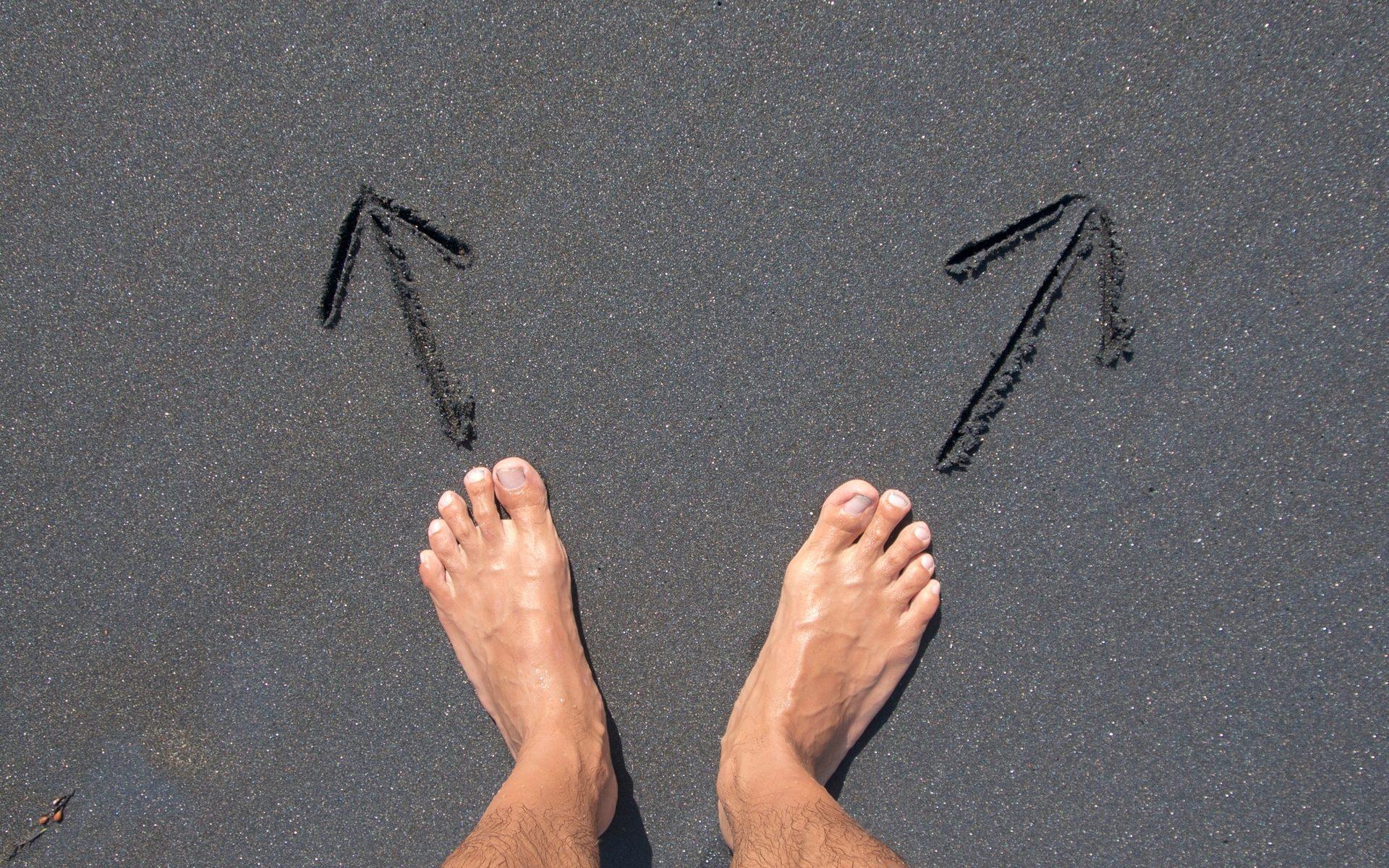 Ktorým smerom?